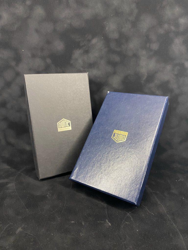 Коробка из премиальных материалов